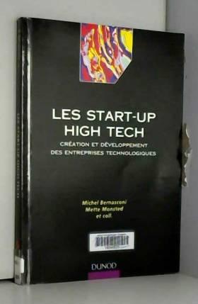 Les start-up high tech :...