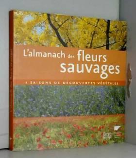 L'almanach des fleurs...