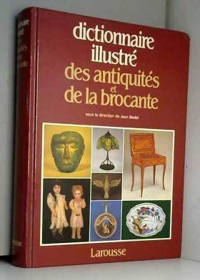 Dictionnaire illustre des...