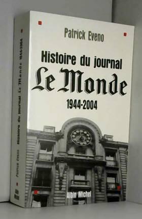 Histoire du journal Le...