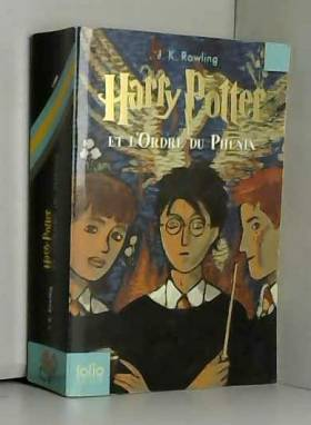 Harry Potter, Tome 5 :...