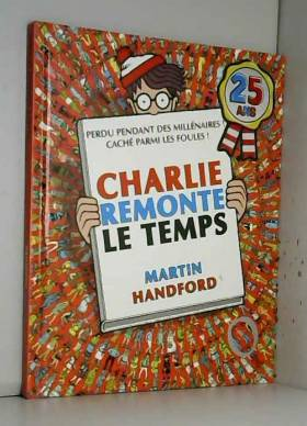 CHARLIE 25 ANS CHARLIE REMONTE