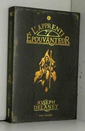 L'Epouvanteur, Tome 1 :...