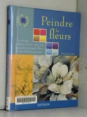 Peindre les fleurs