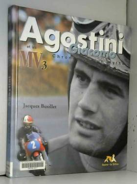 Agostini Giacomo, chronique...
