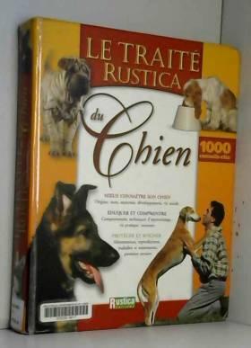Le Traité Rustica du chien