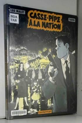 Nestor Burma, Tome 3 :...