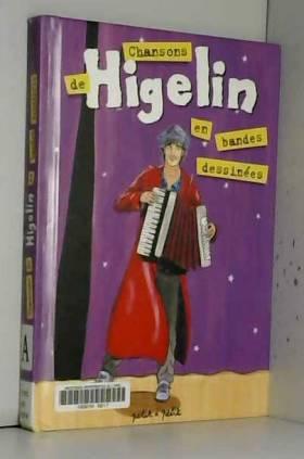 Chansons de Higelin en...
