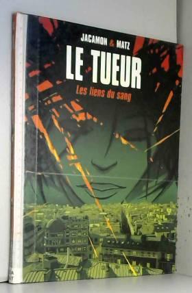 Le Tueur, tome 4 : Les...