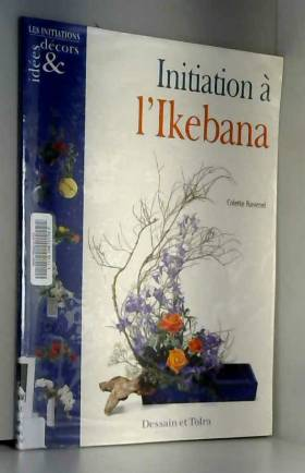 Initiation à l'ikebana