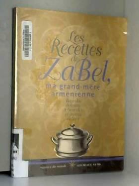 Les Recettes de Zabel, ma...