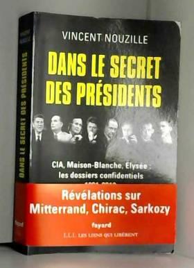 Dans le secret des...