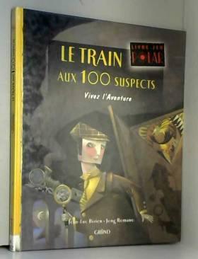Le Train aux 100 suspects