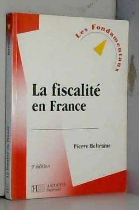 La Fiscalité en France,...