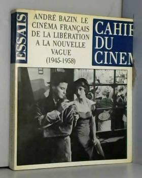 Le cinema français, de la...