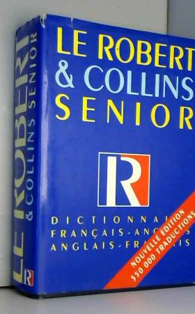 Le Robert & Collins senior...