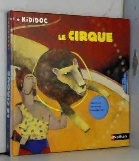 N16 - LE CIRQUE