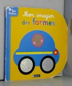 MON IMAGIER DES FORMES