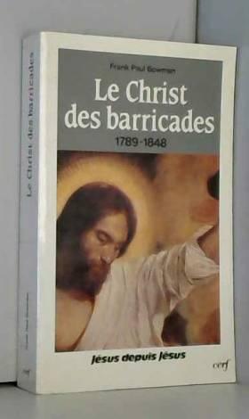 Jésus depuis Jésus  Tome 1...