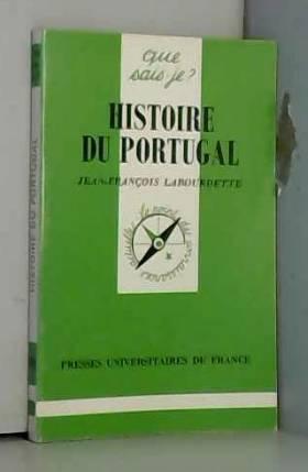 Histoire du Portugal