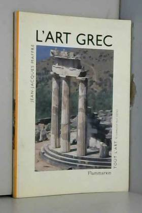 L'art grec