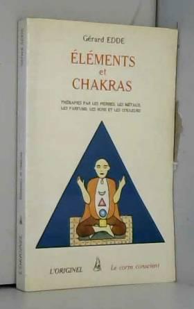 Eléments et Chakras....