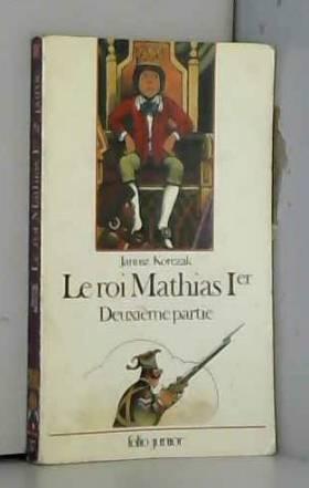 Le roi Mathias 1er