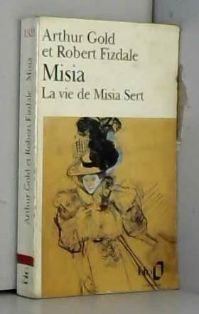 Misia: La vie de Misia Sert