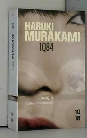 1Q84 Livre 2