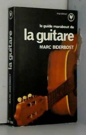 Le Guide Marabout de la...