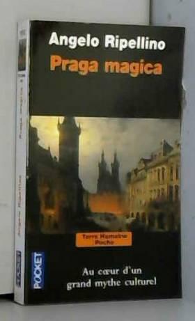 Praga magica : Voyage...