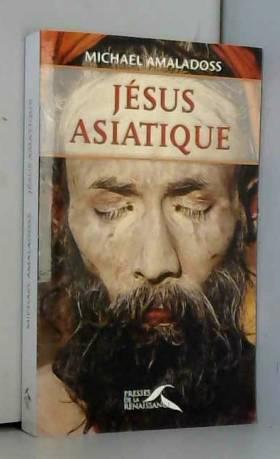 Jésus Asiatique