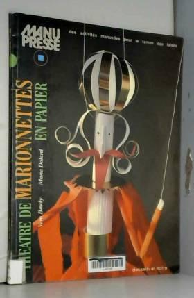 Théâtre de marionnettes en...