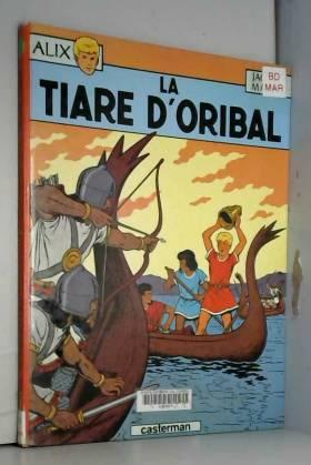 Alix, tome 4 : La Tiare...