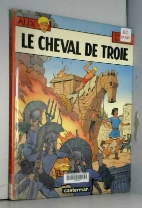Alix, tome 19 : Le Cheval...