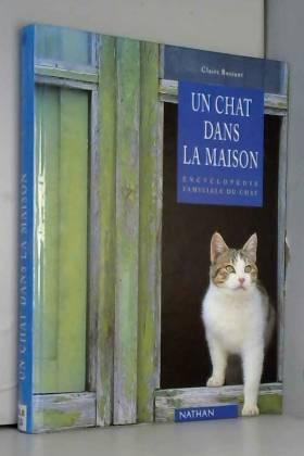 Un chat dans la maison