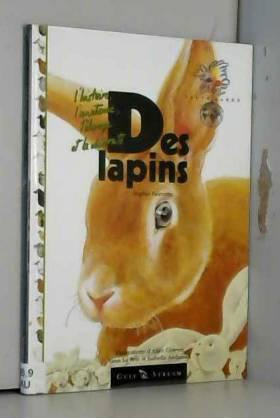 Des lapins