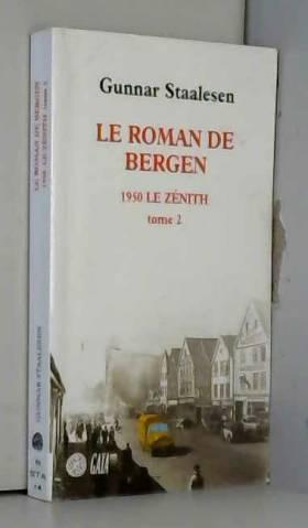 Le roman de Bergen : 1950...