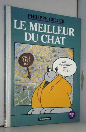 Le Chat - Best of, tome 1 :...