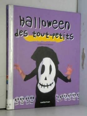 Halloween des tout-petits