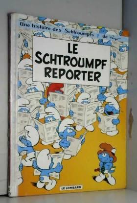Les Schtroumpfs, tome 22 :...