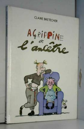 Agrippine, tome 5 :...