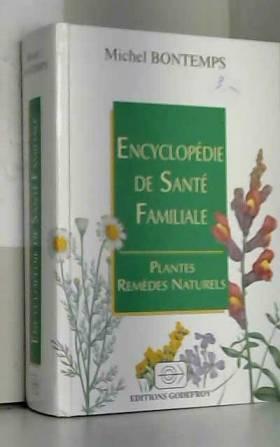 Encyclopédie de santé...