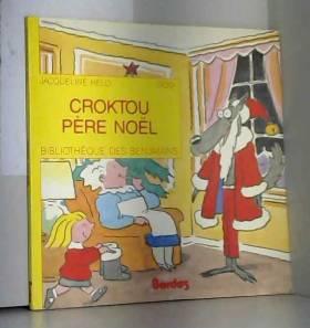 Croktou père Noël
