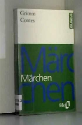 Contes / Märchen