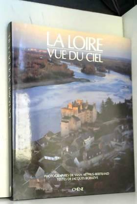 La Loire vue du ciel