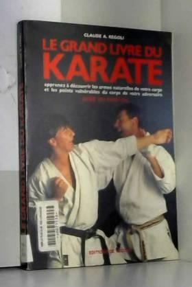 Le grand livre du karaté