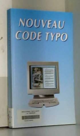Le nouveau code...