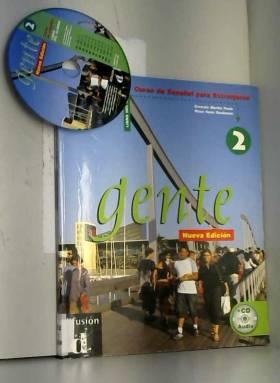 Gente 2 : Libro del alumno...
