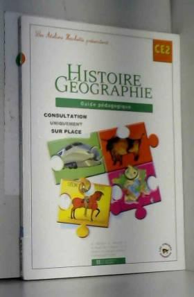 Histoire géographie CE2 :...
